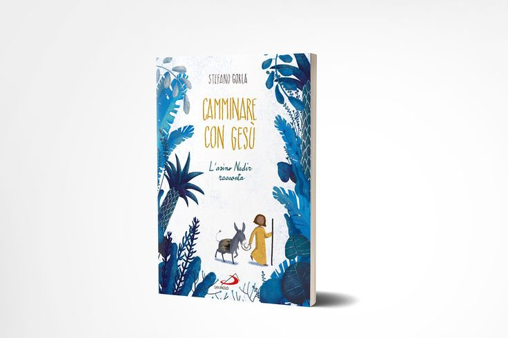 Vedi il mio progetto @Behance: \u201cChildren Book, Cover, illustrations and lettering\u201d https://www.behance.net/gallery/54702355/Children-Book-Cover-illustrations-and-lettering