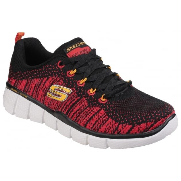 Equalizer 2.0: Perfect Game Black/Red