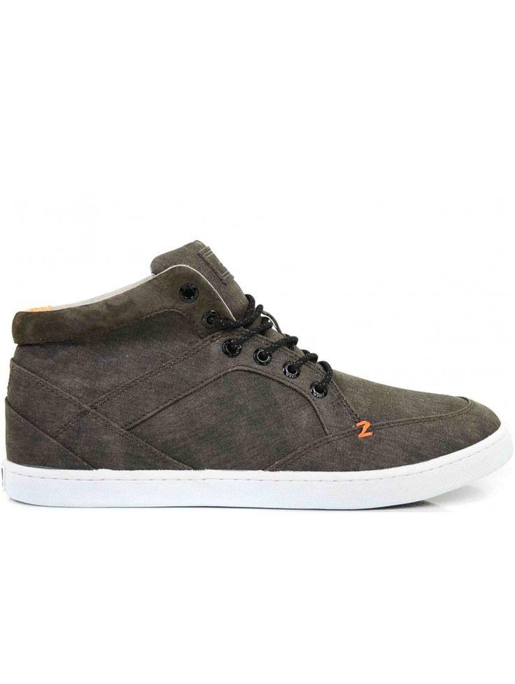 Chaussures Scotch & Soda Noir Pour Les Hommes NgjedX7YO