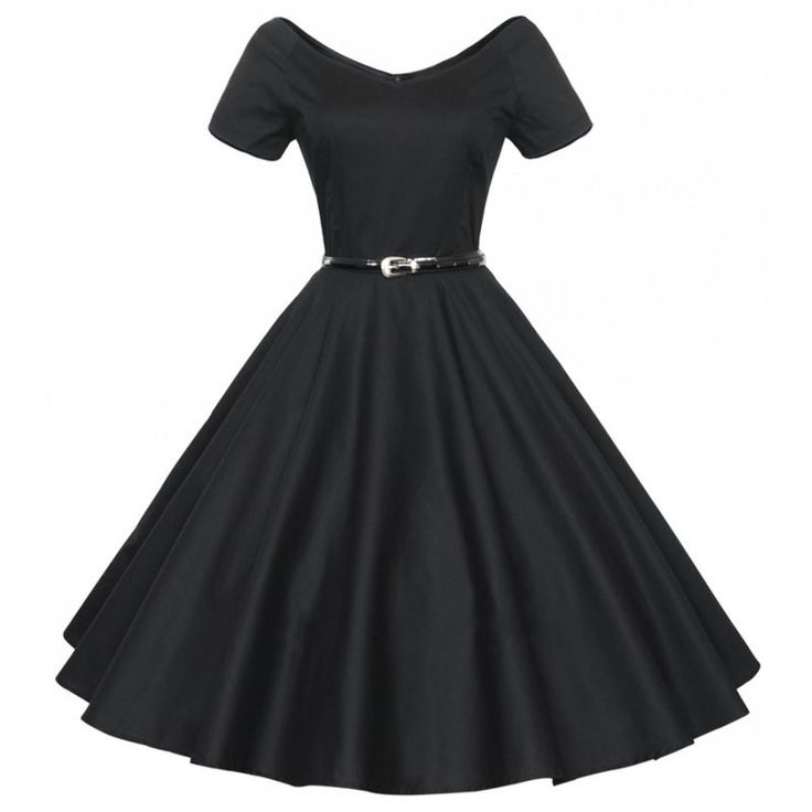 Aliexpress.com : Buy Elegant Audrey' Hepburn 1950s 60s Vintage Retro Style Patterns Sexy V Neck Pin up Rockabilly Swing 50s Cocktail Party Dresses from Reliable party dress codes suppliers on Dressation Apparel Co., LTD. | Alibaba Group
