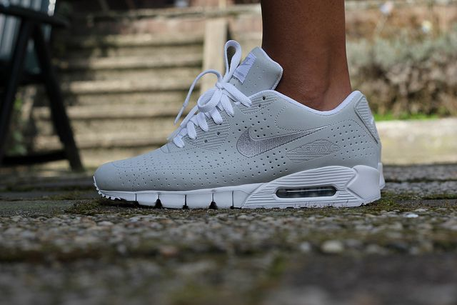 Nike air max 90 moire by ymor80, via Flickr