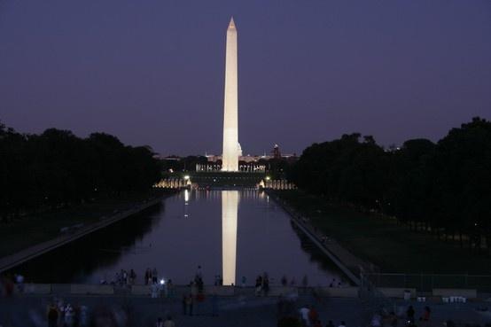 Washington DC - Washington Monument