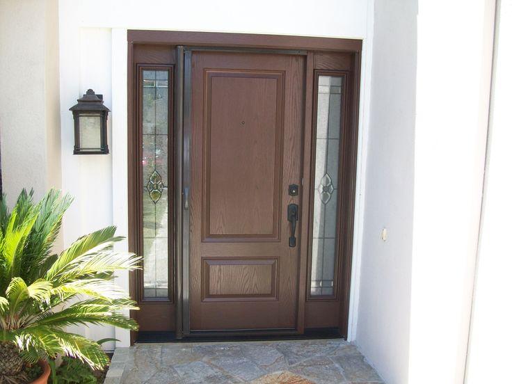 Unique 84 Inch Entry Door