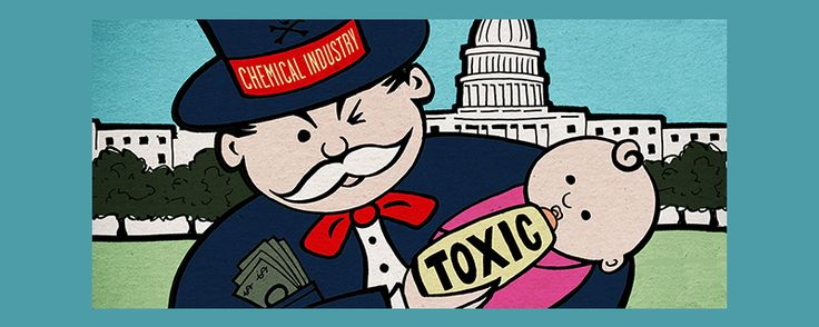 Say NO to Vitter-Udall #Toxic Act! Sign the petition and protect American Families! https://www.change.org/p/u-s-senate-oppose-the-fake-chemical-safety-bill