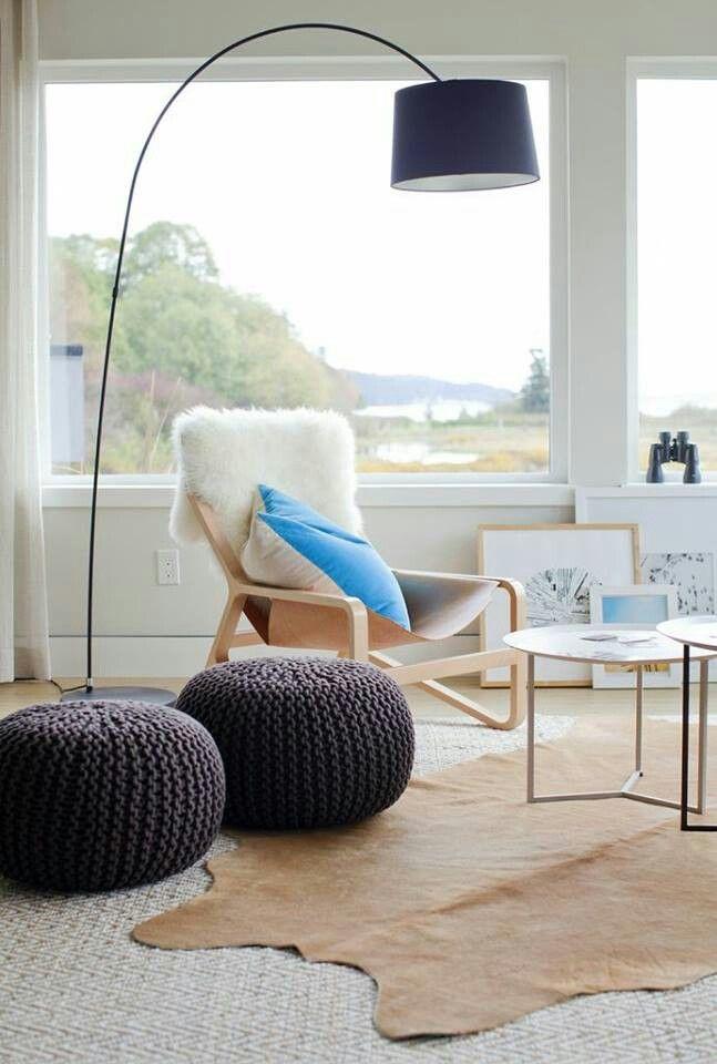 Living ronn calming place