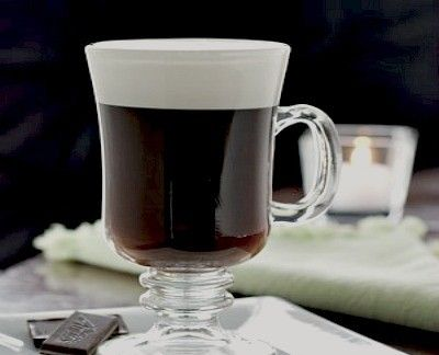 Ierse koffie - Irish coffee