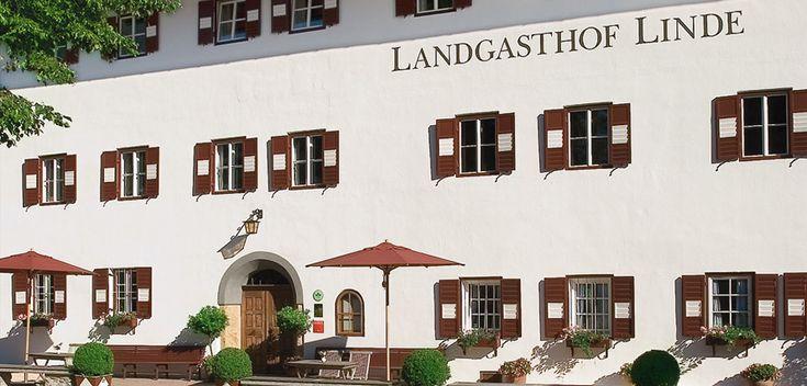 Great Landgasthof Linde Charmante Gastlichkeit im Zillertal Idyllic Places