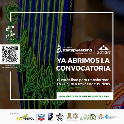Proyecto 'Reto Inspira Guajira' será socializado en Riohacha