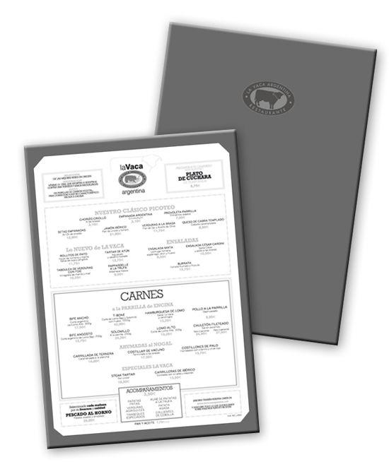 Descubre nuestras innovaciones gastronómicas y nuestro nuevo diseño de carta.