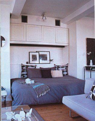 Murphy Bed Idea
