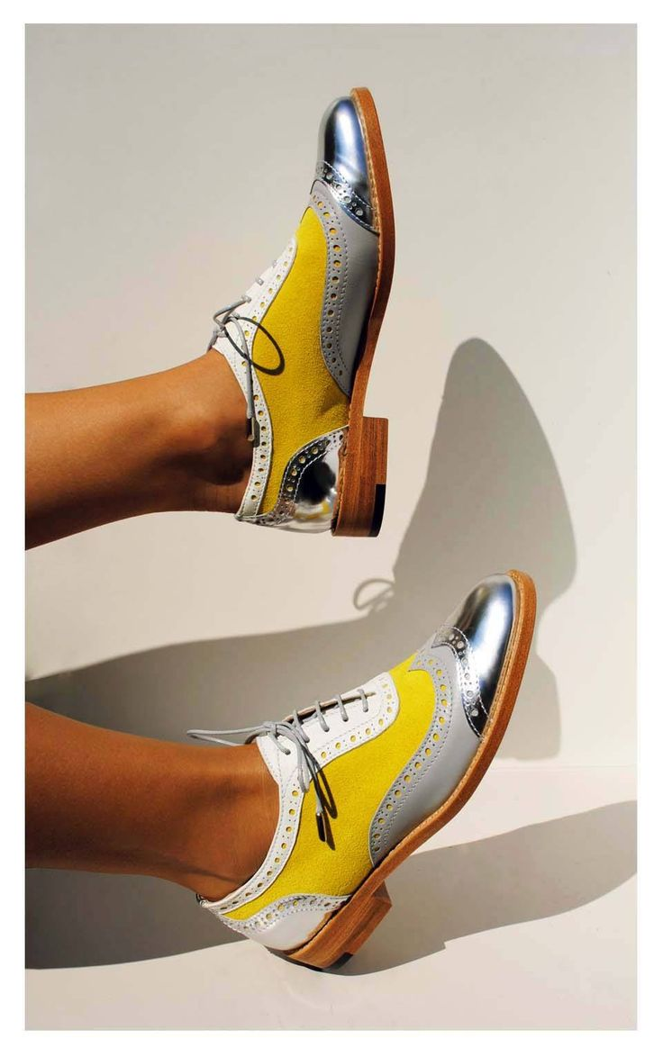 Unique ABO brogues out there at WWW.ABO-SHOES.COM