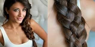 flette hår bryllup - Google-søk