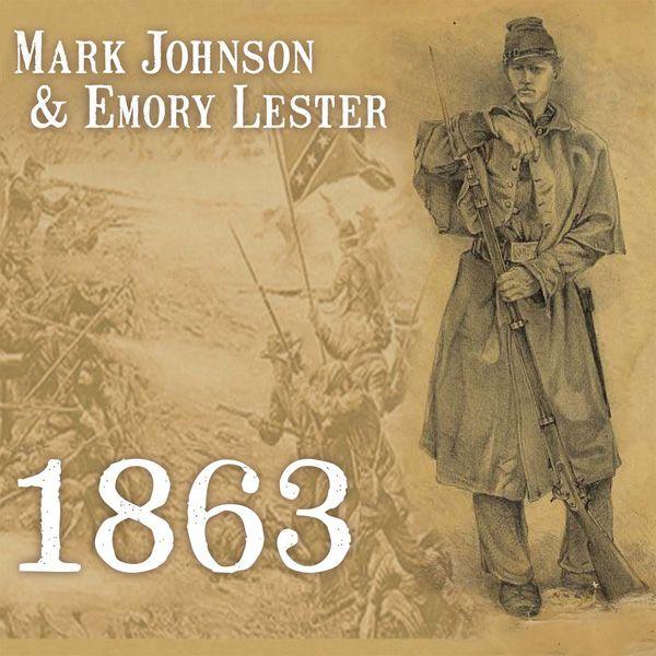 1863 from Mark Johnson & Emory Lester