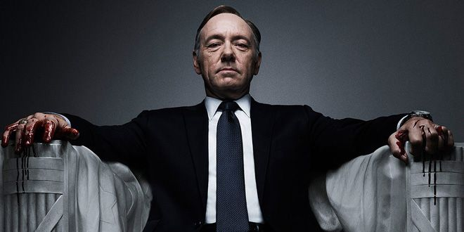 Comcast Burns Netflix Again by Snagging House of Cards | Wired Business | Wired.com