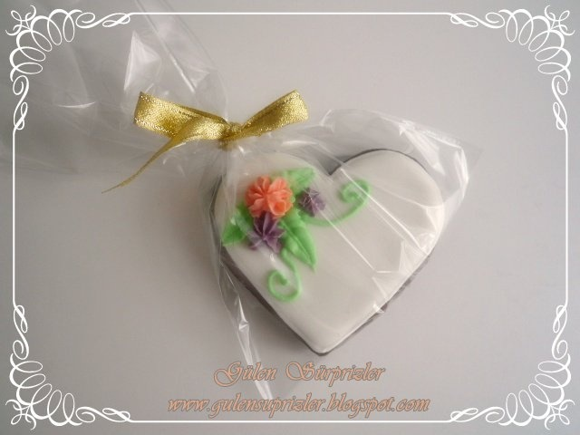 Heart engagement cookie