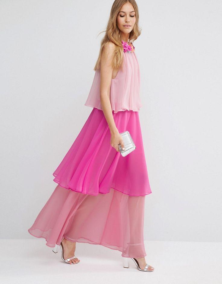 14 best Vestidos images on Pinterest | Bridesmade dresses ...