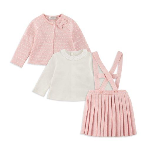 dc67f9248a6e Baby Girls Outfit Set Pink. Discover the latest kid s designer ...