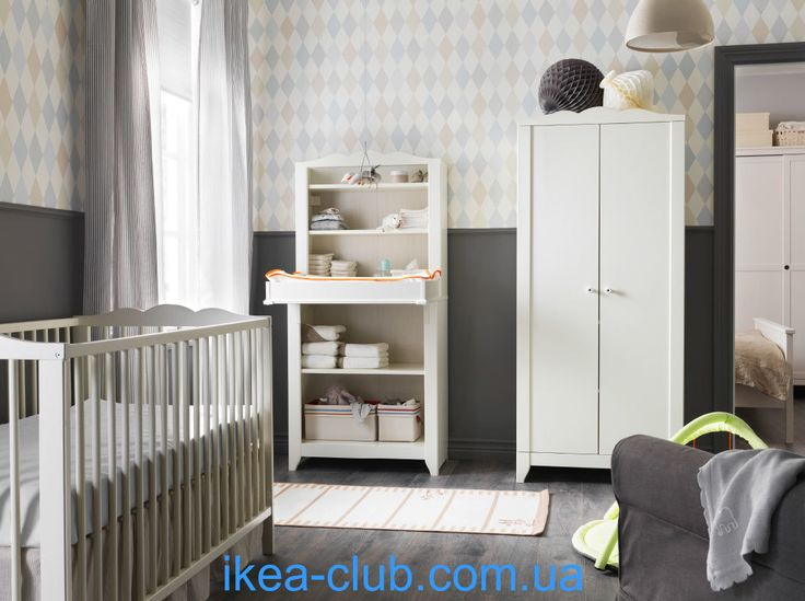ИКЕА (IKEA) CLUB : Детская 3