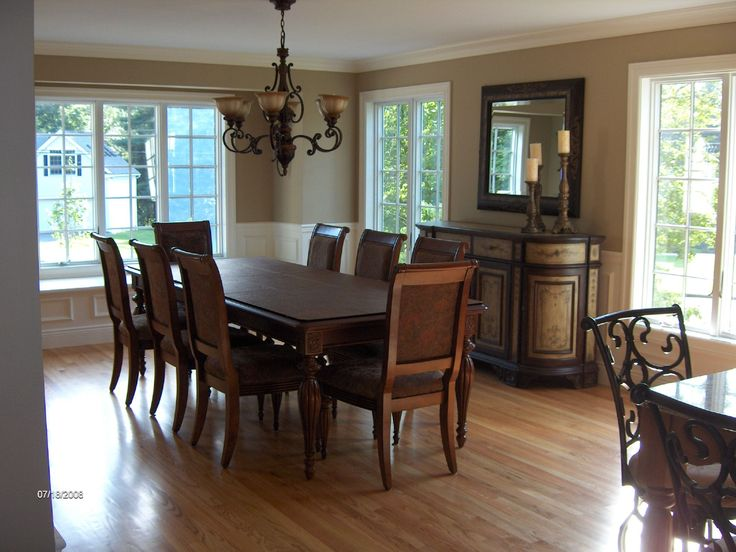 11 best images about dining rooms on pinterest antique