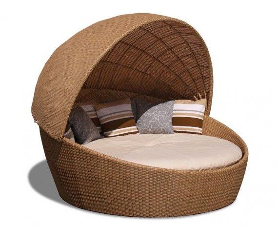 Garden Furniture Bed 53 best rattan garden furniture images on pinterest | rattan