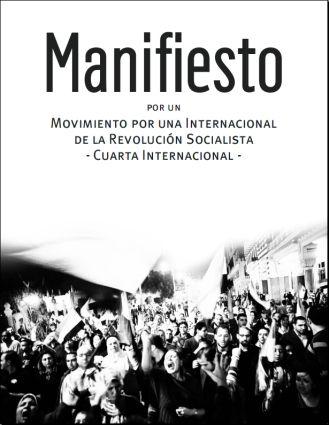 Por un Movimiento por una Internacional de la Revolución Socialista -Cuarta Internacional-