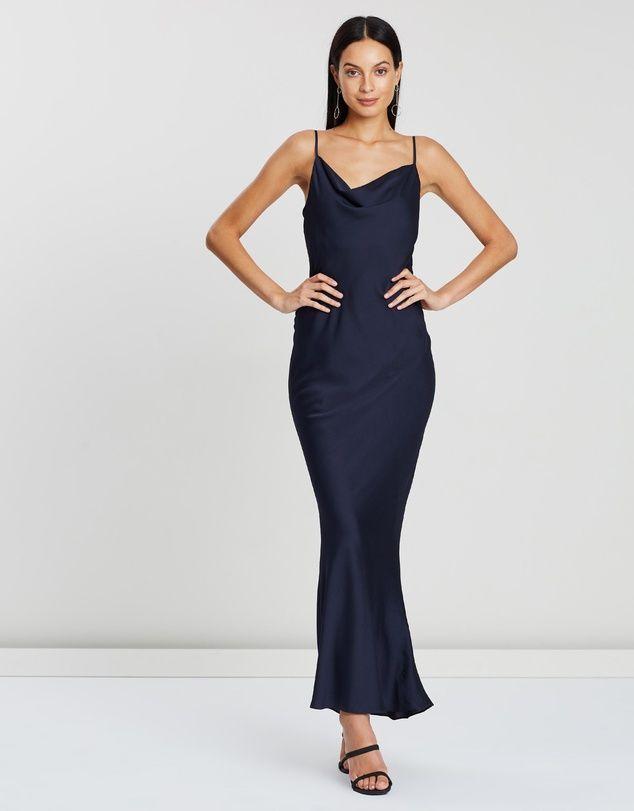 4ca07d5e0496 Bias Slip Dress in 2019 | Bridesmaids | Dresses, Formal dresses, Dress  outfits