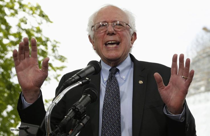 Bernie Sanders campaign event moved to Cross Insurance Arena - -  More than 3,000 people have RSVPed to attend the town meeting-style event for the Vermont senator and Democratic presidential candidate. - June 30, 2015