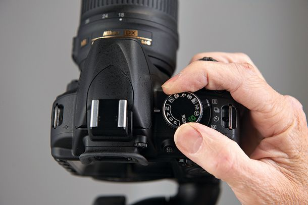 How to shoot in manual mode and get it right every time