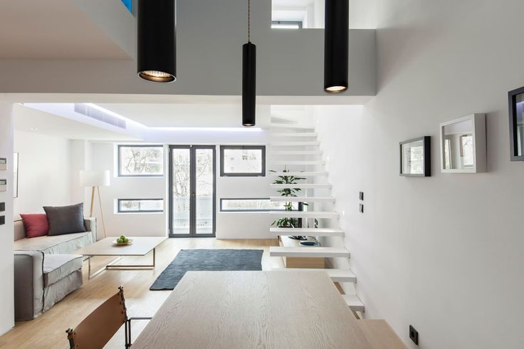 Modern Loft near Acropolis 80 m2 - Διαμερίσματα προς ενοικίαση στην/στο Athina, Ελλάδα