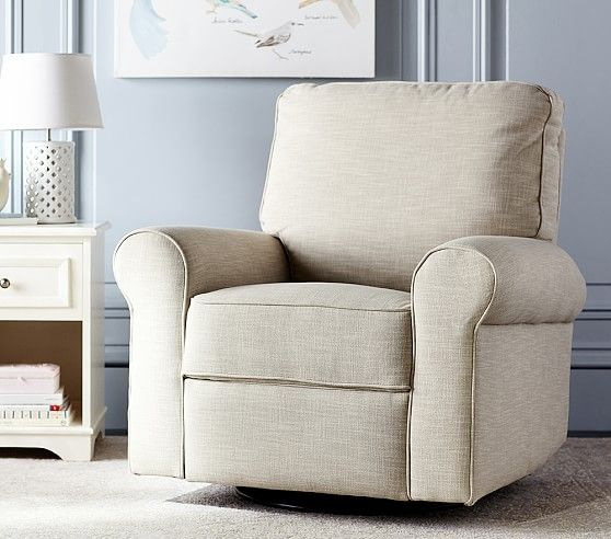 Comfort Recliner & Swivel Rocker | Pottery Barn Kids