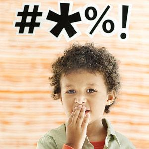 Potty Mouth: Stop Kids from Cursing and Swearing (via Parents.com) I might need this at some point.
