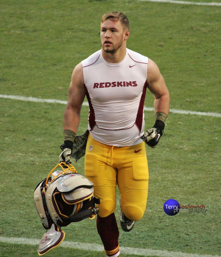 Cheap NFL Jerseys Outlet - Redskins LB Will Compton   Washington Redskins   Pinterest