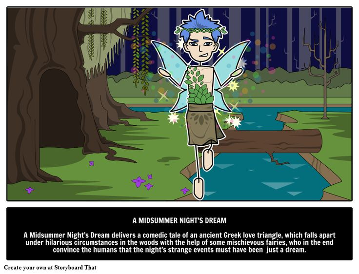 midsummers night dream summary Unlike a midsummer night's dream, each of the cross-dressing characters does so as the result of conscious decision (as opposed to magical influence) and in order to attain a goal while there are certainly a number of disguises in a midsummer night's dream there.