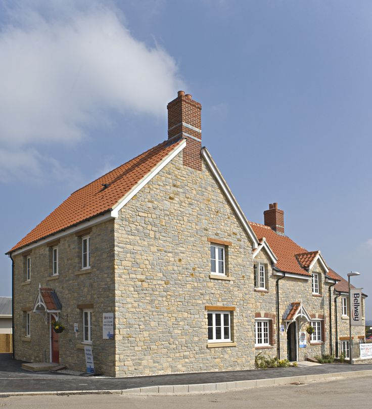 Bellway Homes, Dorset.
