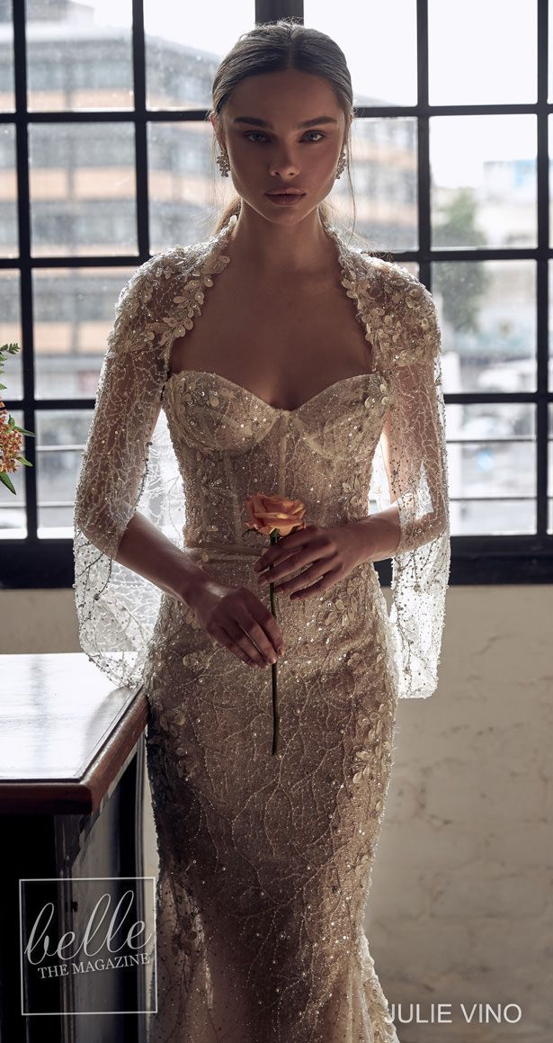 Julie Vino Wedding Dresses 2020 Wedding Dresses Gorgeous