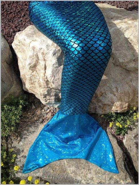 Mermaid Swimsuit. €29.95- might have to buy this,  Rylee would be in heaven!