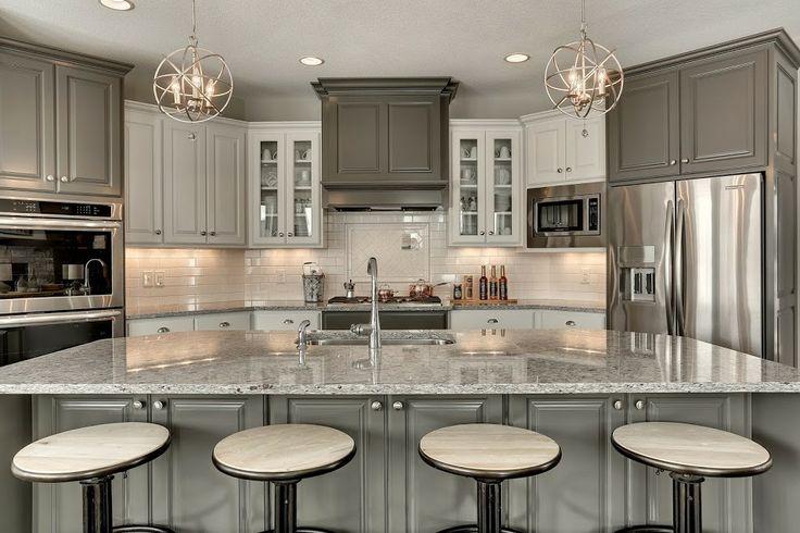 Kirsten Erickson - Google+  kitchen