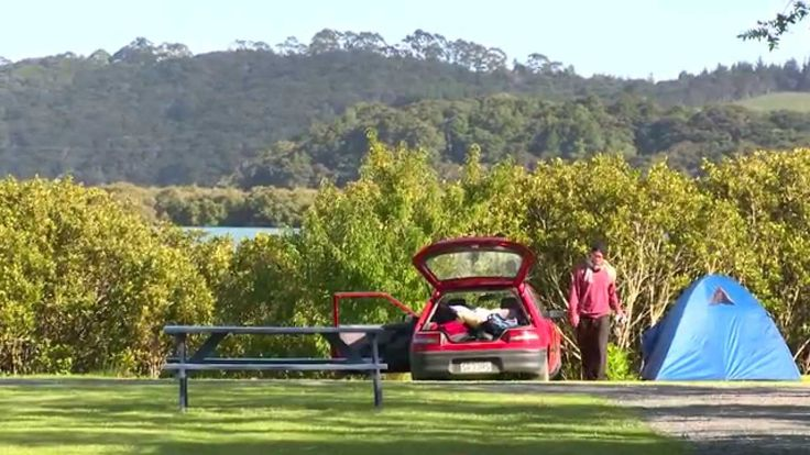 Waitangi Holiday Park - Haere Mai. Our new video to showcase our holiday park