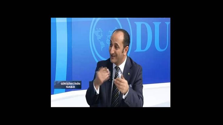 Dünya TV Girişimcinin Nabzı Programı Bölüm 2