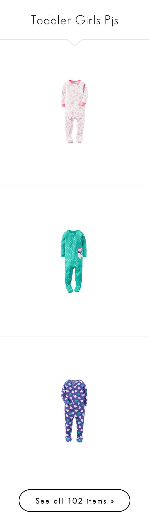 """""""Toddler Girls Pjs"""" by lillie010 ❤ liked on Polyvore featuring intimates, sleepwear, pajamas, petite sleepwear, petite pajamas, long sleeve night shirt, night shirt, long sleeve sleepwear, long sleeve sleep shirt and long sleeve nightshirt"""
