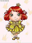 Мобильный LiveInternet Лиа Селина (LinMida ). Детские иллюстрации. Часть 1. | Лена_Солнышко - Дневник Лена_Солнышко |