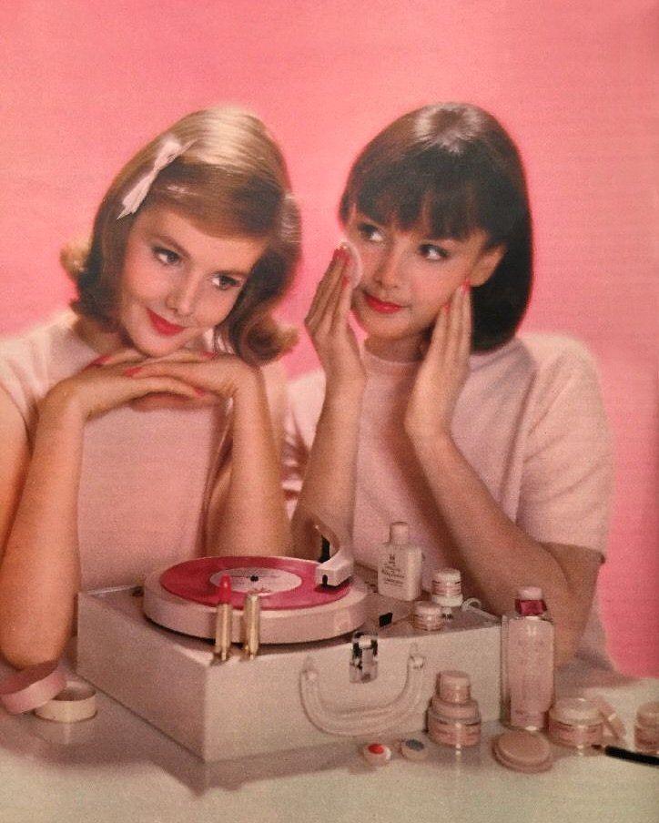 "shelley-fabulous: ""Seventeen Magazine, 1962. """