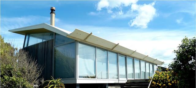 Geoff Fletcher Architects