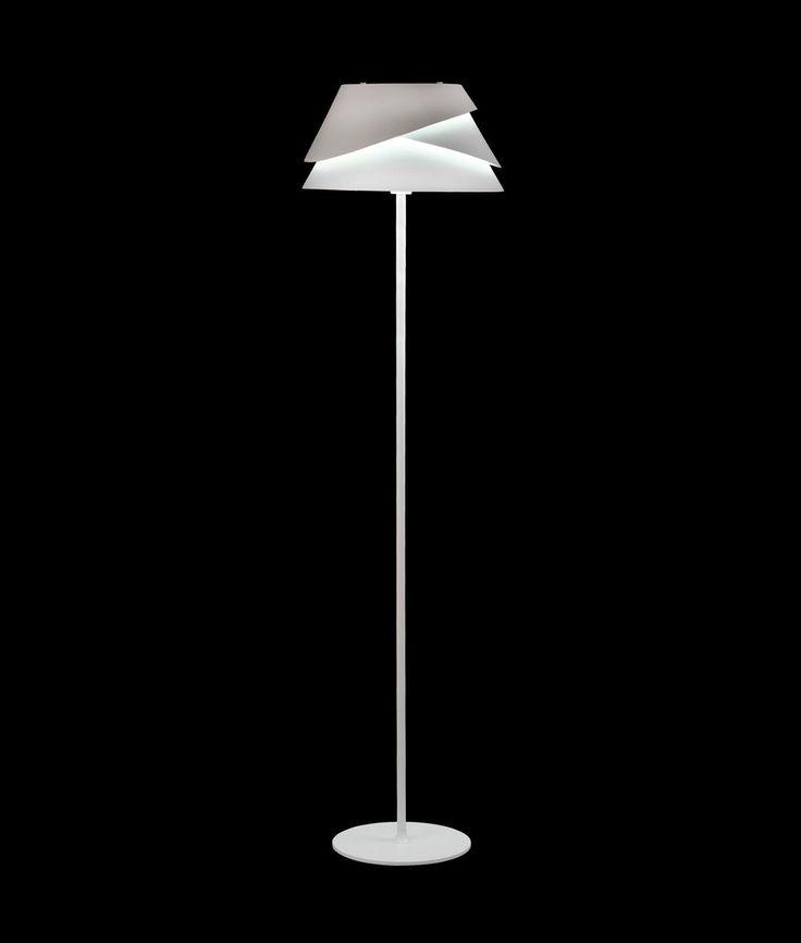 Lámparas salón modernas ALBORAN
