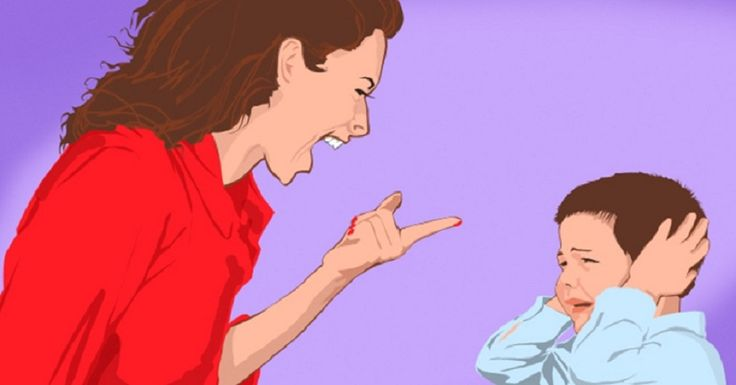 A gyerek olyan, mint a szülei! Ne kiabálj rá, az nem megoldás!