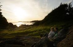 10 Romantic Things to Do in Tofino BC
