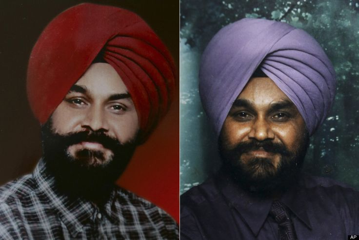 Sikh Temple Shooting Victims Described By Families And Friends