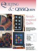 Free Quilting Patterns, Quilt Blocks, Quilting Photos   McCalls Quilting
