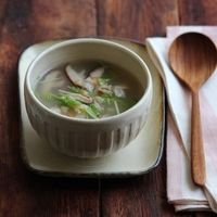 """時短&デトックス効果も♪""""朝食スープ""""レシピで健康生活を始めよう!"""