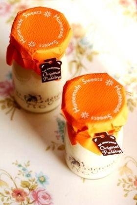 「やさしいクリームチーズプリン*」sarajya | お菓子・パンのレシピや作り方【corecle*コレクル】
